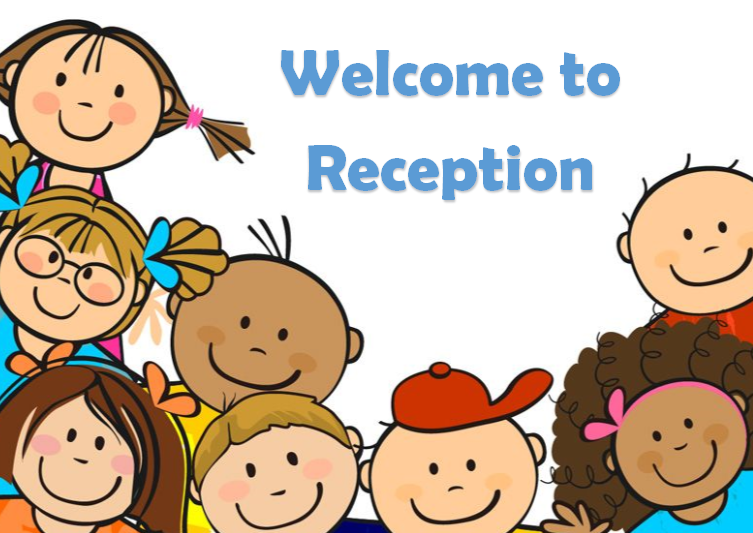 welcome to reccption – St Peter's Catholic First School (Academy)